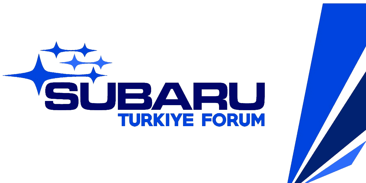 STF - SUBARU TÜRKİYE FORUM